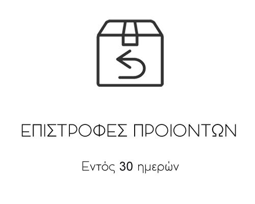 ΕΠΙΣΤΡΟΦΕΣ ΠΡΟΙΟΝΤΩΝ